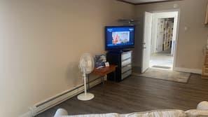 32-Zoll-Fernseher mit Kabelempfang