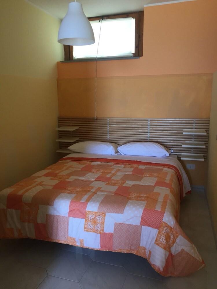 Hotel Residence Le Terrazze, Agropoli: Hotelbewertungen 2018 ...