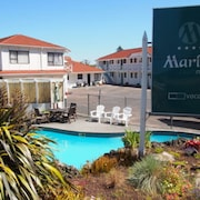 Marlin Court Motel