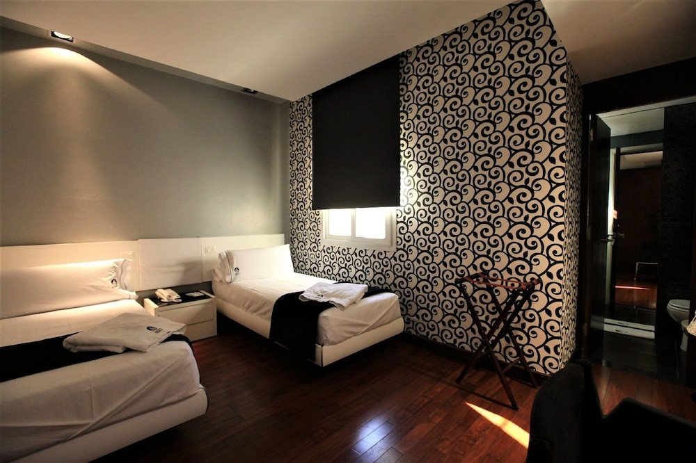 Don Boutique Hotel Montevideo