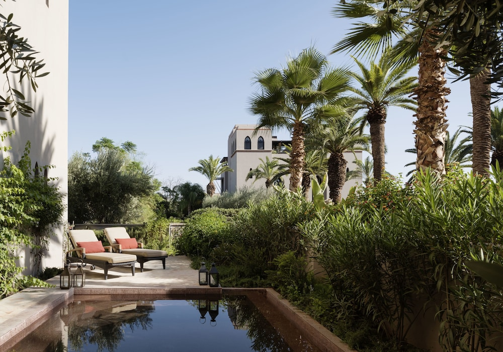 Terrace/Patio, Four Seasons Resort Marrakech