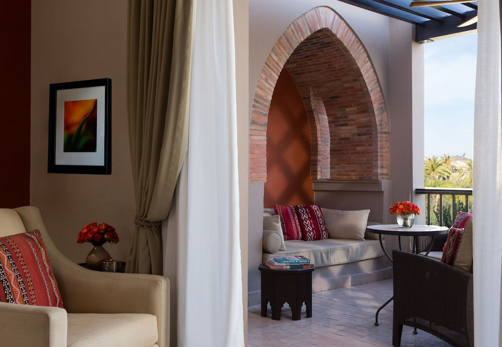 Room, Four Seasons Resort Marrakech