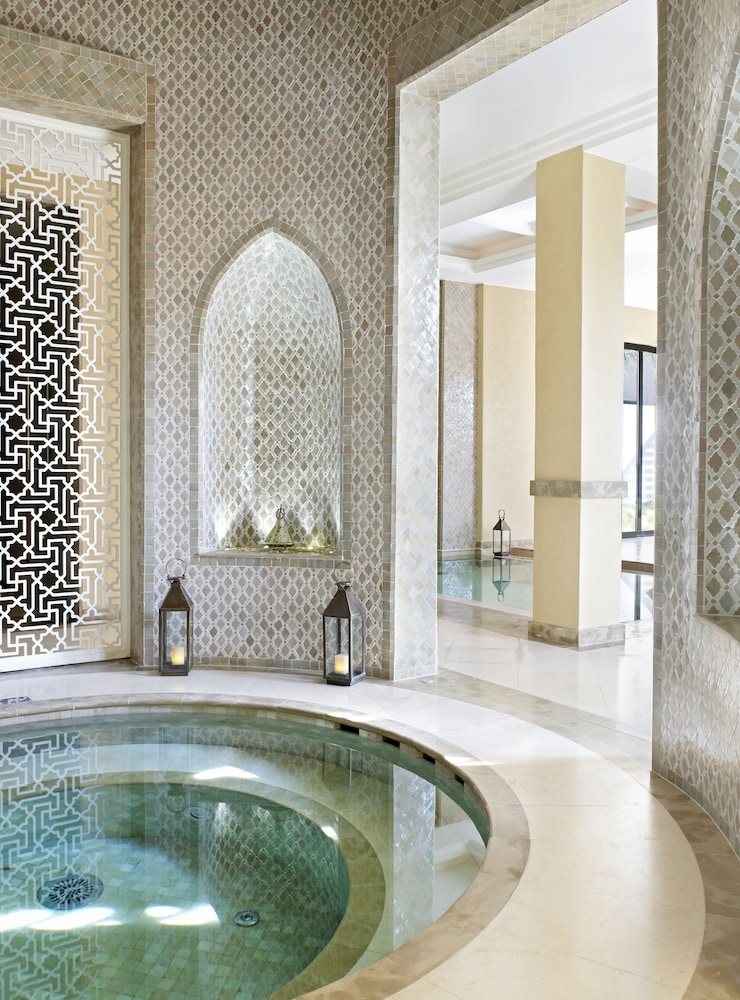 Spa, Four Seasons Resort Marrakech
