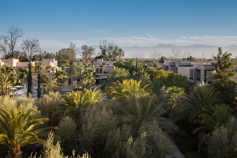 Exterior, Four Seasons Resort Marrakech