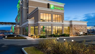 Holiday Inn Hotel & Suites Red Deer South, an IHG Hotel