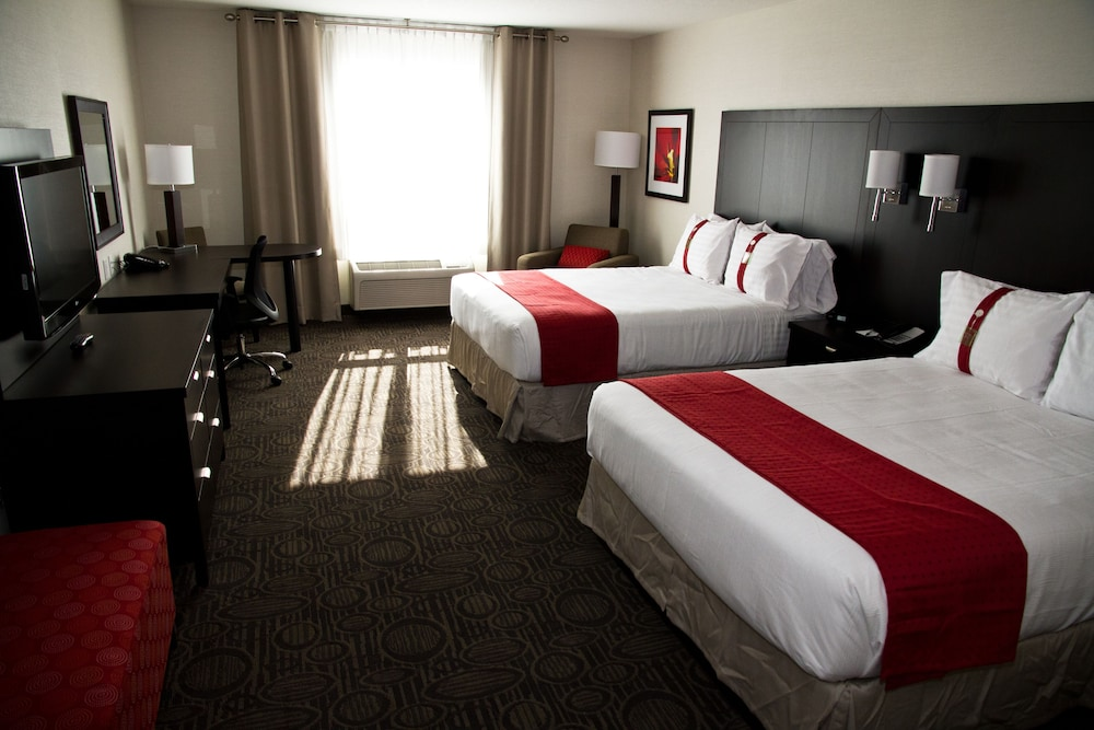 Holiday Inn Hotel And Suites Red Deer South