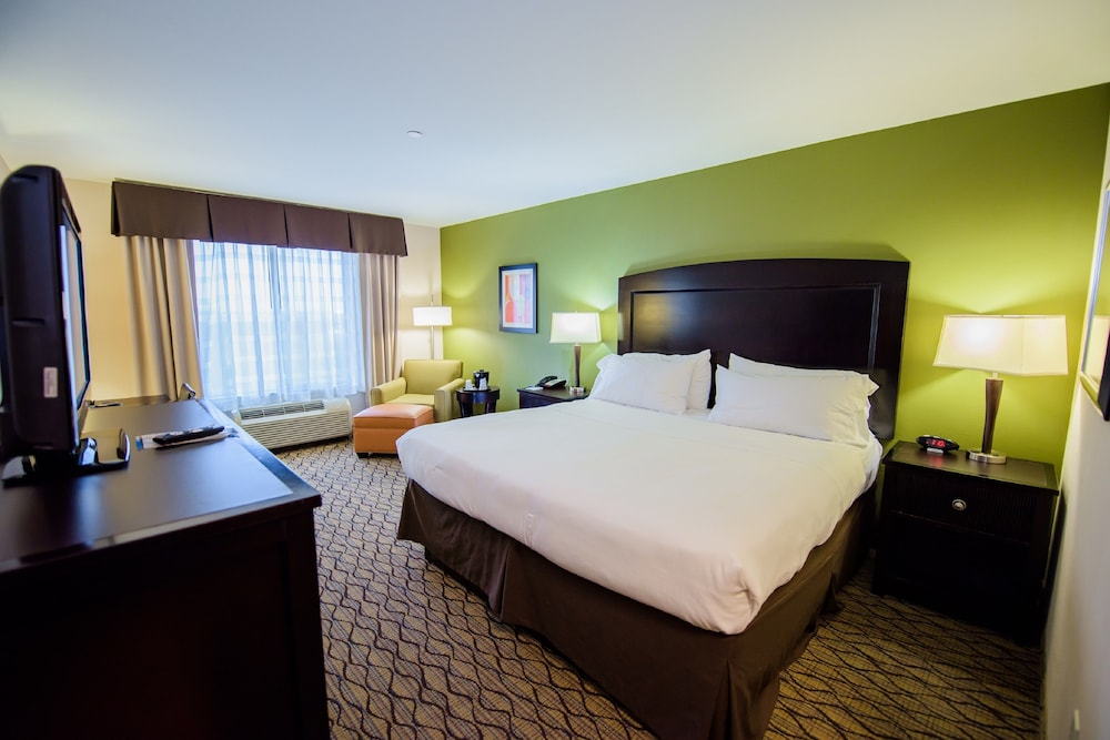 Room, Holiday Inn Express Tulsa South Bixby