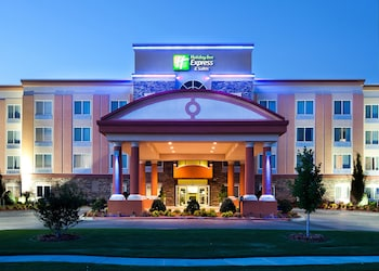 Holiday Inn Express Tulsa South Bixby