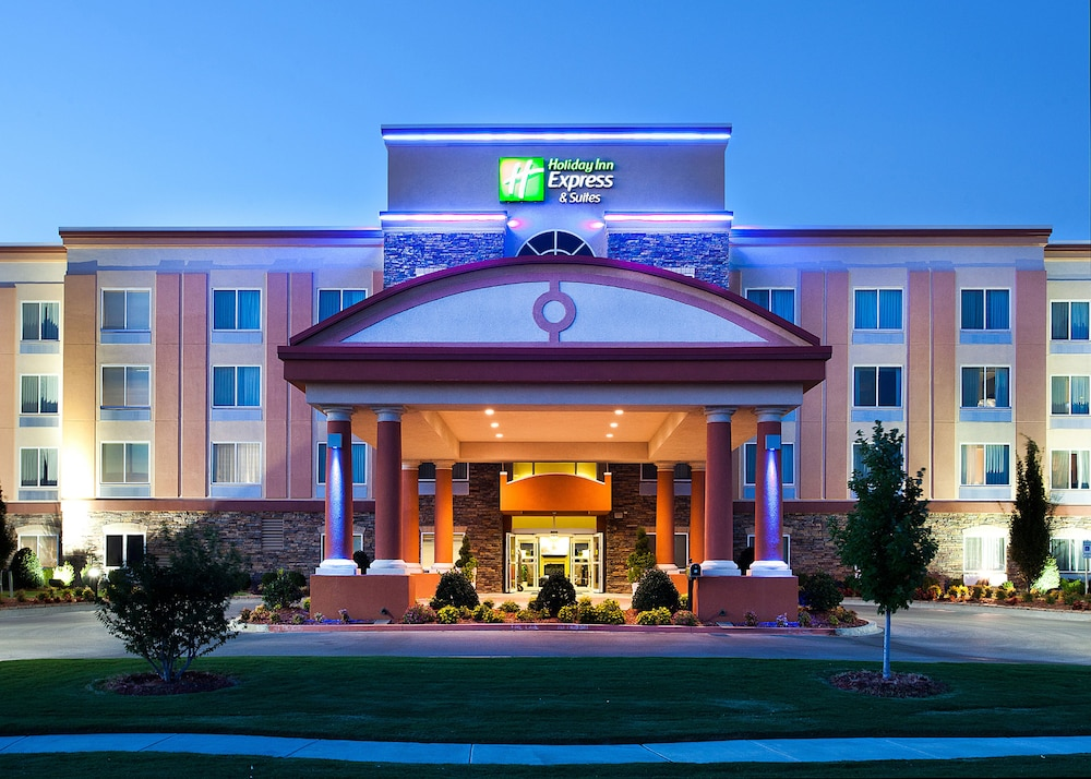 Holiday Inn Express Tulsa South Bixby: 2019 Room Prices $67