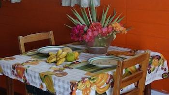 Crochu, St. Andrews, Grenada.