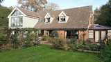 Drinkstone Park Bed & Breakfast and Gardens - Bury St Edmunds Hotels