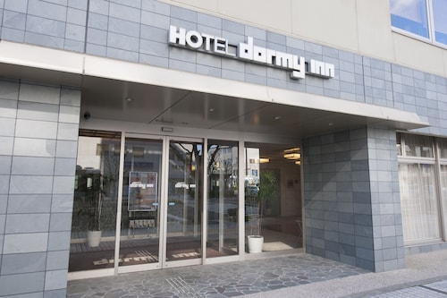 Dormy Inn Tsu Natural Hot Spring