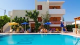 Ideal Hotel - Gouves Hotels