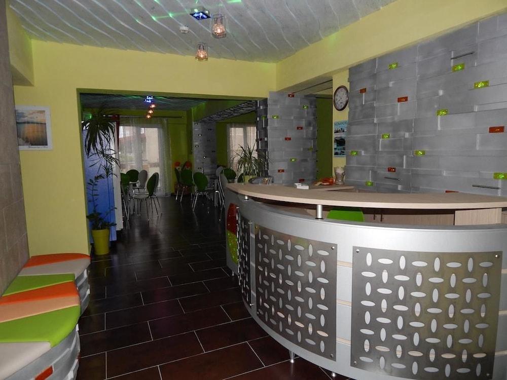 Hotel Lilalo 86cc738dbb4