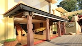 Silent Shores Resort & Spa - Mysore Hotels