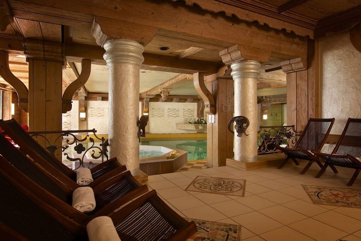 Golf Alpin Wellness Resort Hotel Ludwig Royal Oberstaufen 2021 Updated Prices Expedia Co Uk