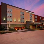 SpringHill Suites Houston The Woodlands