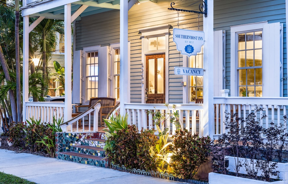 Featured Image, The Southernmost Inn-Adults Only