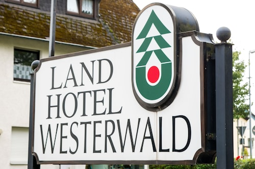 Landhotel Westerwald - Bed & Breakfast