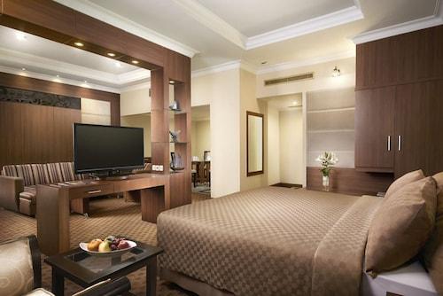 辛加萨那马卡萨尔酒店