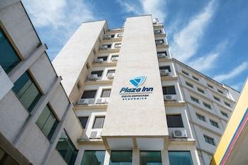 Plaza Inn Trevo Sorocaba