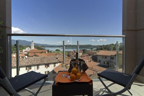 Hotel La Locanda Cadrezzate