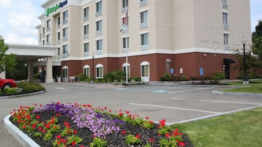 Holiday Inn Express Cortland, an IHG Hotel