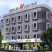 ジンジャン イン 上海 ルジァバン ロード (錦江之星 上海陸家浜路店)