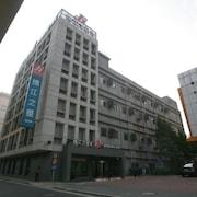 ジンジャン イン 上海 チーフオン ロード (錦江之星 上海赤峰路店)
