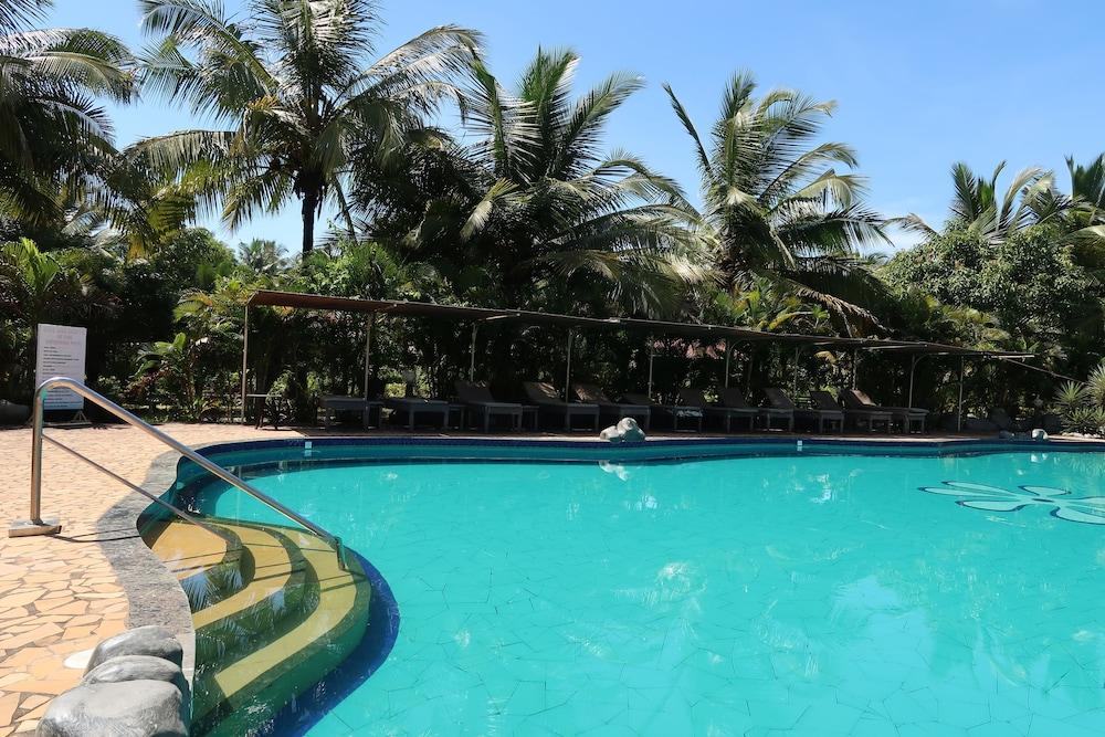 Resort Primo Bom Terra Verde To Baga Beach