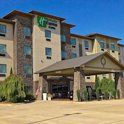 Holiday Inn Express Heber Springs