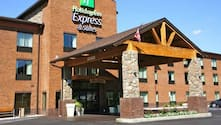 Holiday Inn Express Hotel & Suites Donegal