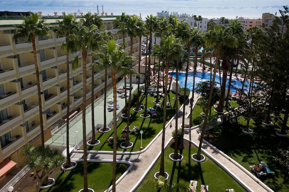 Aparthotel Playa Del Sol Adults Only In San Bartolome De