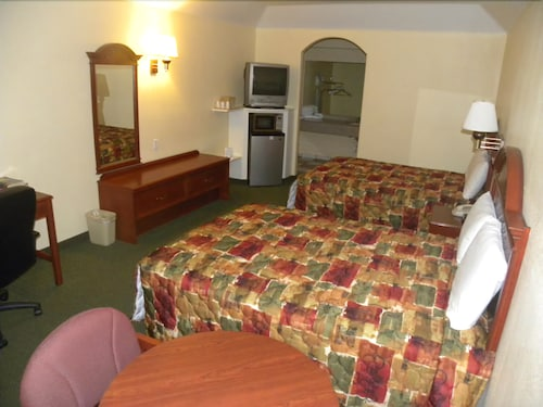Check Expedia for Availability of Executive Inn And Suites