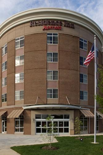 Great Place to stay Residence Inn Fairfax City near Fairfax