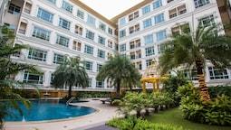Hope Land Hotel Sukhumvit 46/1