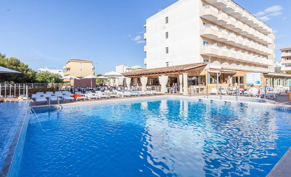 Hotel Blue Sea Don Jaime Cala Millor Mallorca