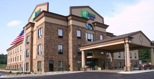 Holiday Inn Express Arkadelphia - Caddo Valley