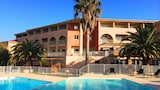 Adonis Saint Florent Citadelle Resort - Saint-Florent Hotels