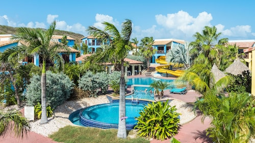 Kunuku Aqua Resort - All Inclusive