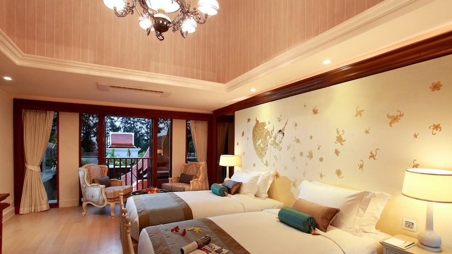 Maikhao Dream Villa Resort and Spa, Centara Boutique Collection