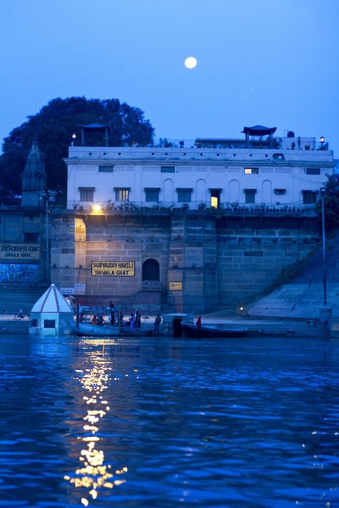 Amritara Suryauday Haveli (Varanasi) – 2019 Hotel Prices