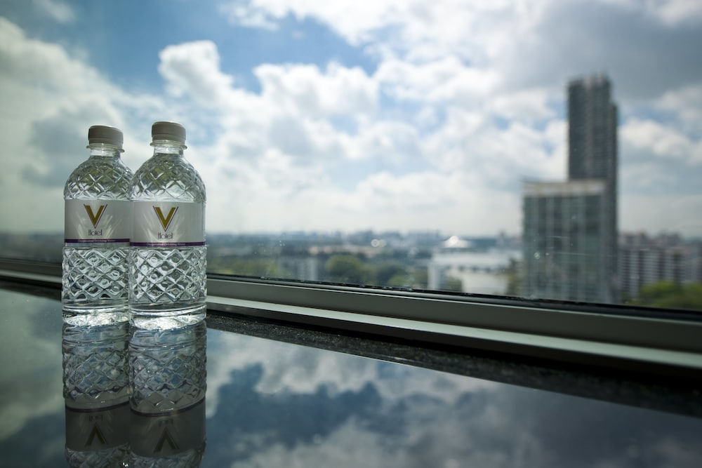 Room Amenity, V Hotel Lavender (SG Clean)
