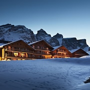 TH Corvara - Greif Hotel