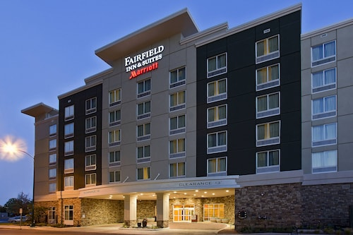 Great Place to stay Fairfield Inn & Suites by Marriott San Antonio Alamo Plaza/Convention Center near San Antonio