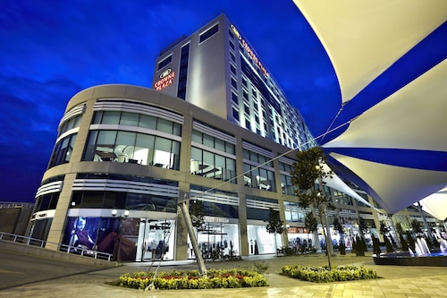 Crowne Plaza Hotel Istanbul - Asia