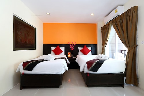 @Home Boutique Hotel Patong