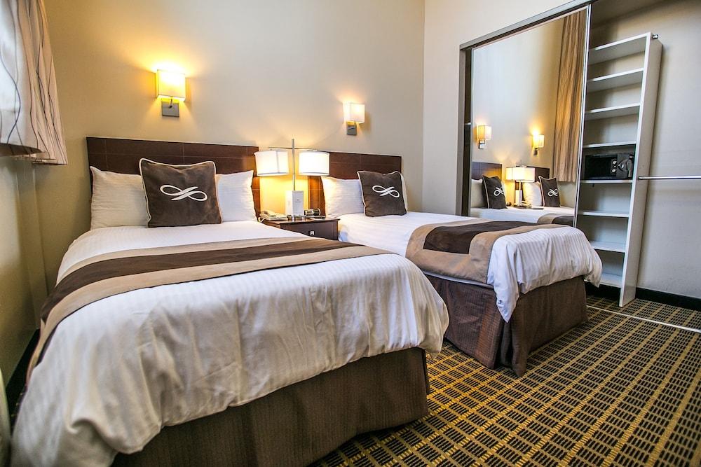 pointe plaza hotel faciliteiten en beoordelingen 2019. Black Bedroom Furniture Sets. Home Design Ideas