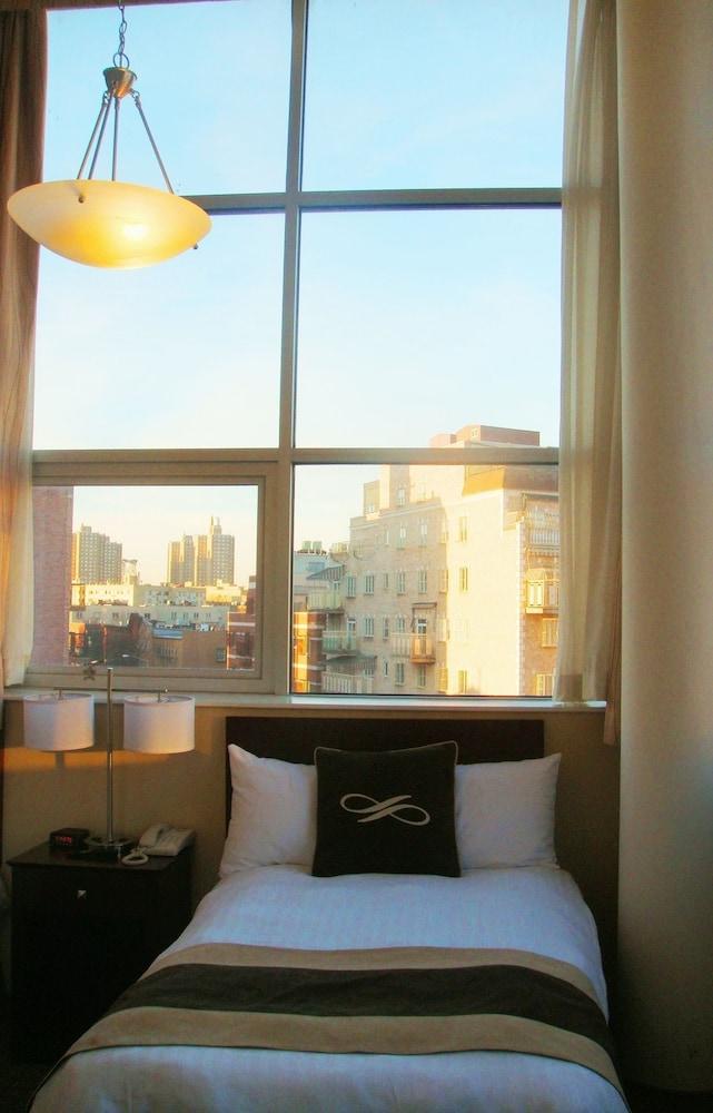 pointe plaza hotel new york hotelbewertungen 2019. Black Bedroom Furniture Sets. Home Design Ideas