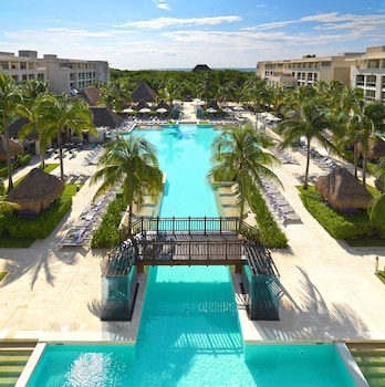 Paradisus Playa del Carmen La Perla- Adults Only /All Inclusive